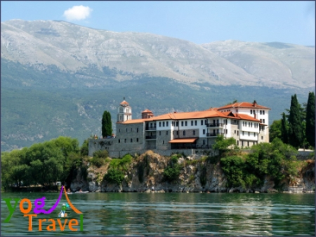 Yoga-Travel-Ohrid-sv-Naum