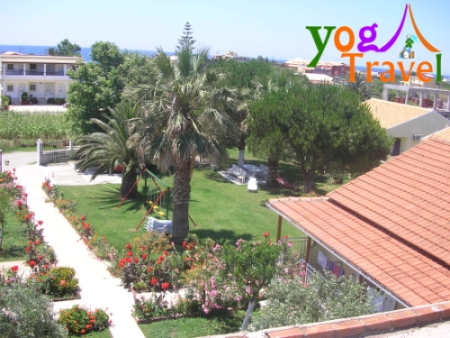 Yoga-Travel-Corfu-vila