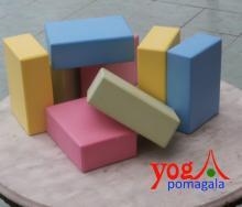 Gumirani blokovi