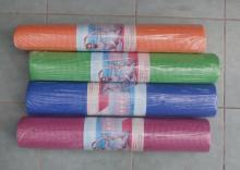 PVC prostirke, 4 boje