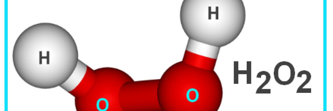 Hidrogen/vodonik peroksid