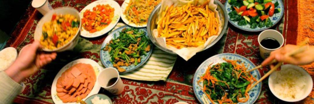 Taostička zdrava ishrana